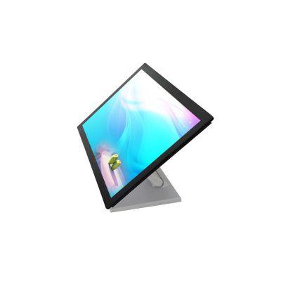 16:9工控平板电脑19寸电阻屏X86架构