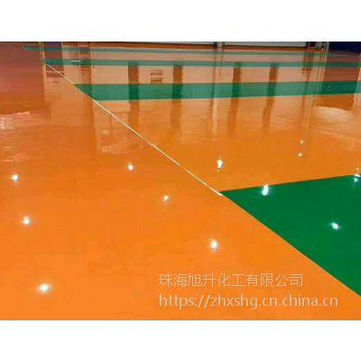 珠海地坪漆厂家供应环氧树脂地板|环氧地板|环氧地坪