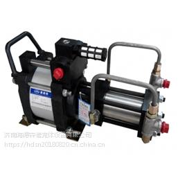 气驱增压泵系列——用于各类气体的增压设备。