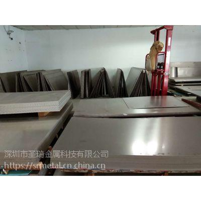 冷轧钛板厂家 热轧钛板批发厂家 广东钛板生产厂家