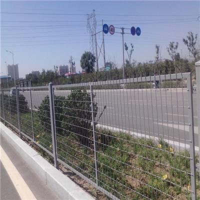 佛山水塘隔断网订做 珠海公园防护网厂家 广州草地护栏网热销