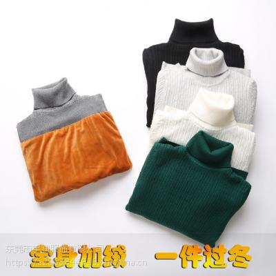 杂款尾货女装毛衣处理2.5元-10元尾货批发高领毛衣打底衫清仓成都尾货批发