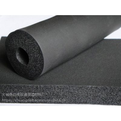 BI级橡塑板厂家介绍-祁源橡塑板奥泰龙橡塑保温管批发
