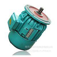 供应南京特种电机ZDY121-4 0.8KW 锥形转子三相异步电机