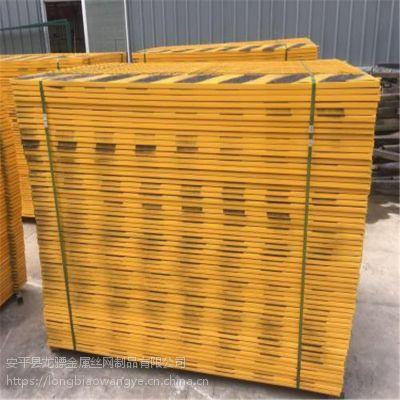 工地安全施工围栏 建筑工地施工围栏 场地建设隔离栏
