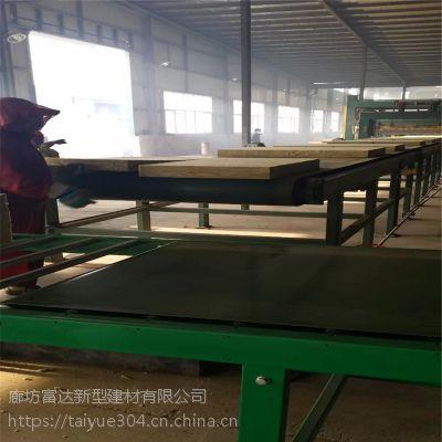 淄博市新型保温外墙岩棉板 隔热屋顶用岩棉板