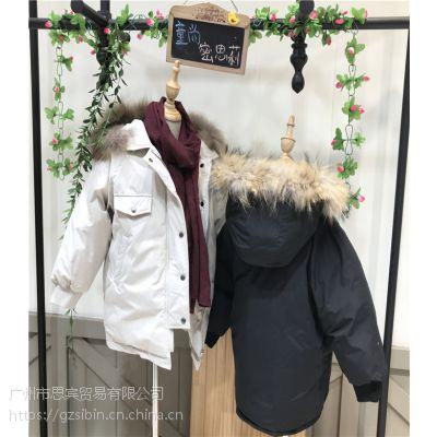 北京童装批发市场童尚尾货清仓处理