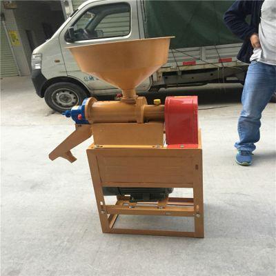 直销稻谷脱壳碾米机 家用脱皮机 惠民稻谷碾米机
