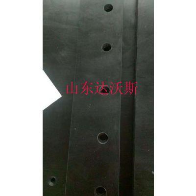 自润滑耐磨煤仓衬板A达沃斯超高分子量聚乙烯自润滑耐磨煤仓衬板厂家直销