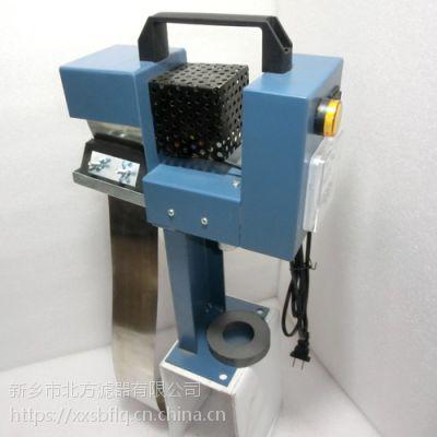 浮油收集撇油机钢带式带油机