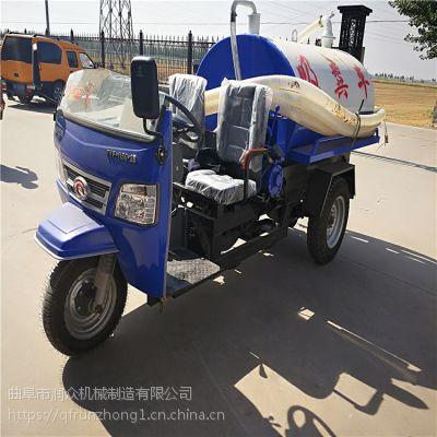 配置齐全三轮吸粪车 质量保证福田抽粪车 带斗两用三轮吸粪车
