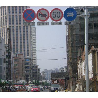 贵州标牌标线制作施工