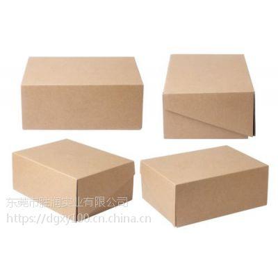 虎门胜润高中低档纸箱定做 虎门纸箱纸盒加工东莞虎门纸箱