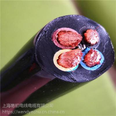 易初厂家直销起重卷筒电缆RVV-NBR-PUR