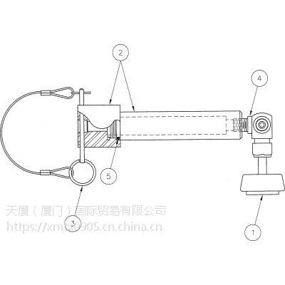 Fann 802P 600度滚筒烤箱原装进口老化设备