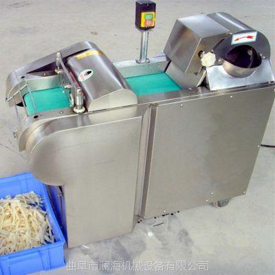 40小型电动切菜机 火腿切片机不锈钢切菜机批发零售
