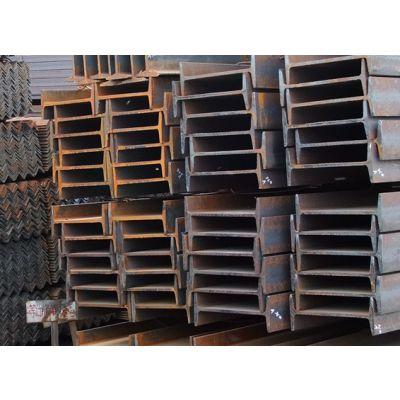 国标工字钢 槽钢 镀锌管