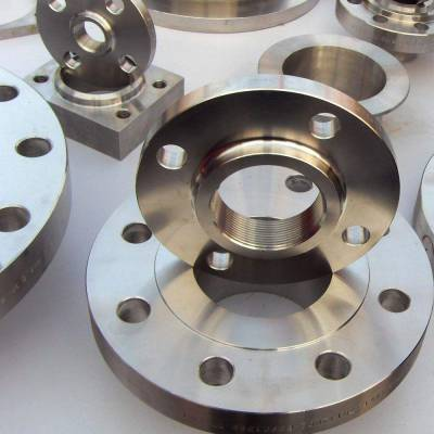 哈氏合金C276对焊法兰 双相钢2205平焊法兰 双相钢S31803法兰 c276平焊法兰