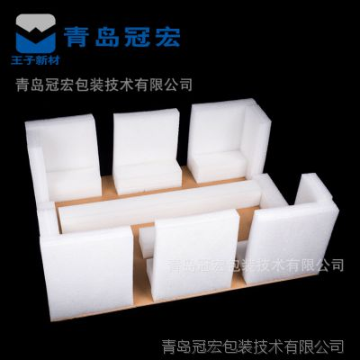 广西EPE 大块填充物 防震垫块厂家直供 规格可定制