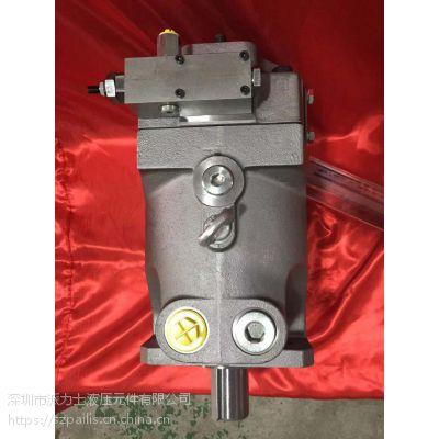 美国派克parker泵PV180R1K1T1N
