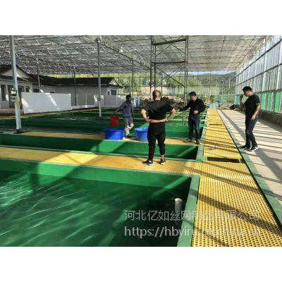 防静电平台玻璃钢格栅/天津电子厂防静电玻璃钢隔板