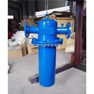 天然气脱水设备空压机后置气水分离器-压缩空气过滤器