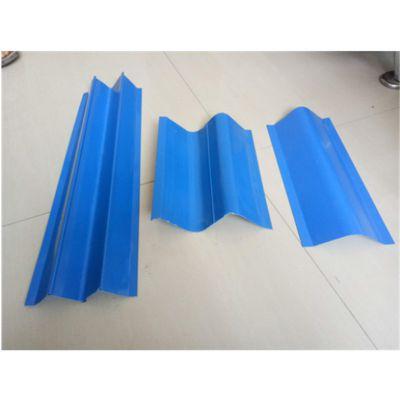 冷却塔收水器填料 冷却水塔挡水帘 PVC疏水装置 品牌华庆