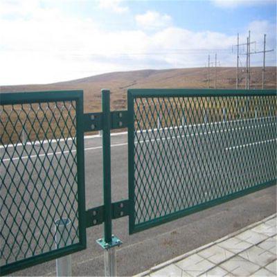 厂家定做喷塑铁丝围网 园艺围栏网 公路中心隔离网