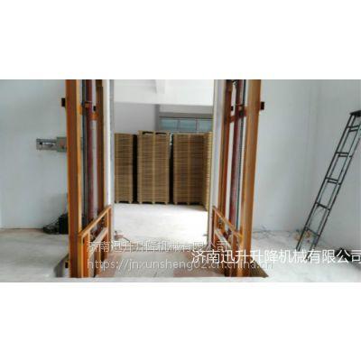 五层升降货梯(机动灵活)12米液压货梯(整机高端)14米简易货梯(耐用长久)