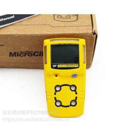 山东MC2-4复合式气体检测仪BW传感器ERR维修