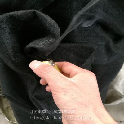 防火无纺布 预氧丝阻燃布 厂家定制平整度好