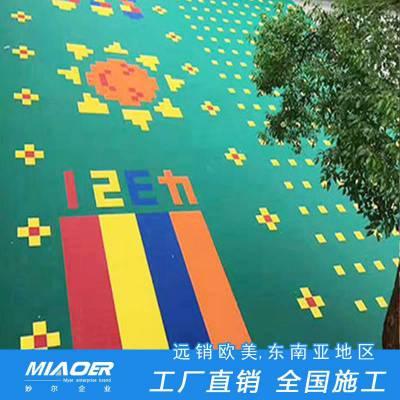 悬浮地板拼装 悬浮拼装运动地板厂家