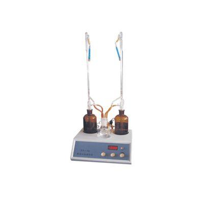 杭州艾普ZSD-1/ZSD-2/ZSD-2J型系列电子水份测定仪卡尔费休滴定法测定水分仪器永停法测定