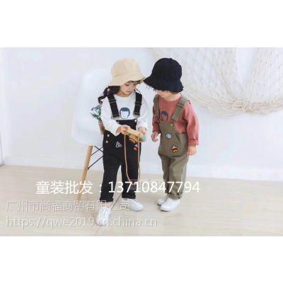 广州的品牌童装尾货批发市场不为人知的进货秘密