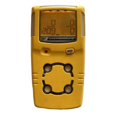 加拿大BW GasAlertMicroClip四合一可燃气体检测仪