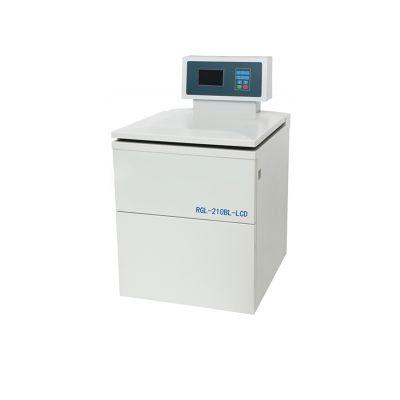 杭州艾普RGL-210BL(LED显示)高速冷冻离心机数显实验室美容电动离心机