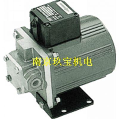 原装日本FINE SINTER TS-40TMT-3 马达泵 TS-CX200TMT-10
