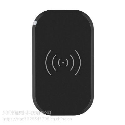 CHOETECH Qi无线充电器适用于iPhone XS/XS Max/Xr手机快速充电器