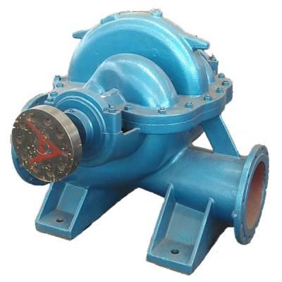 卧式混流泵价格表-泰山泵业(在线咨询)-卧式混流泵