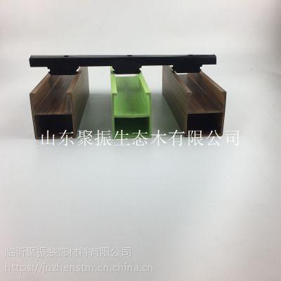 苏州生态木50*60方通十大工厂排名