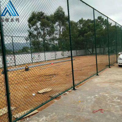 体育场围栏网,网球场防护网