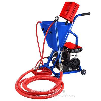 晶诚防水涂料专用喷涂机JCM-PL15A