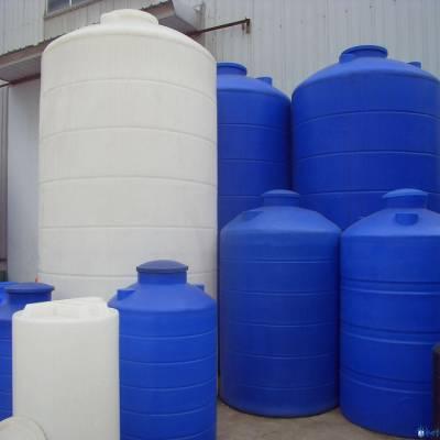 出厂价供应化工溶液罐酸碱储罐容器圆柱体立放韩国聚乙烯储罐容器