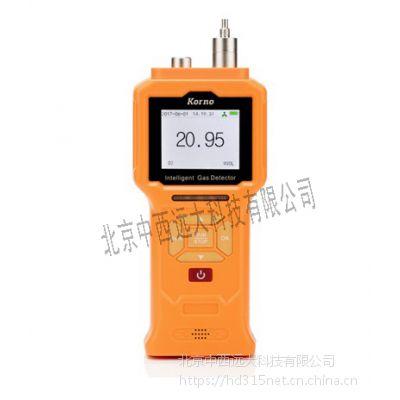 中西 便携式氢气检漏仪 型号:KN15-ZX903-H2库号:M174498