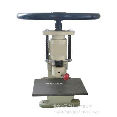 中西 冲片机 型号:TY-4025库号:M361644