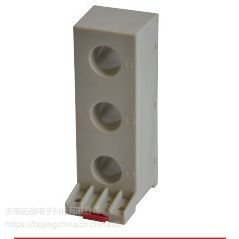 200A/0.1V三相电流互感器,电机保护互感器CT380702