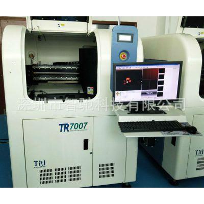 德律在线SPI锡膏印刷检测机