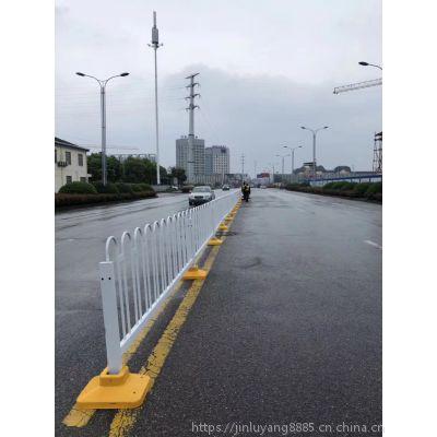 市政护栏厂家供北京道路护栏 怀柔车间隔离栏