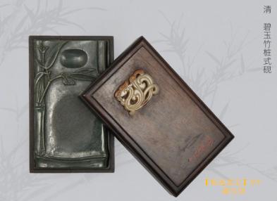 砚台也有收藏价值,这类小众收藏品价值正崛起!