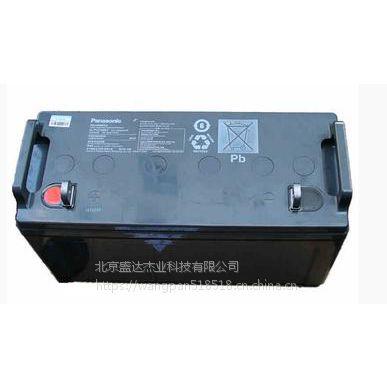 panasonic松下蓄电池LC-P12120ST/松下电池12V120AH规格参数品牌